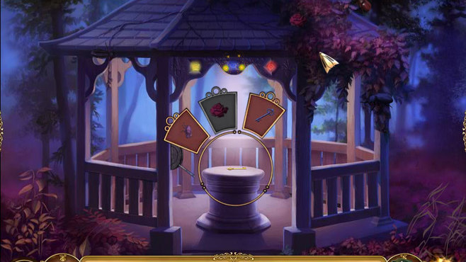 A Gypsy's Tale: The Tower of Secrets Screenshot 2