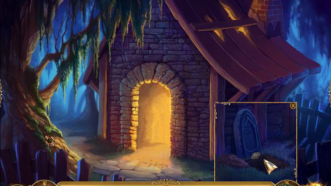 A Gypsy's Tale: The Tower of Secrets Screenshot 3
