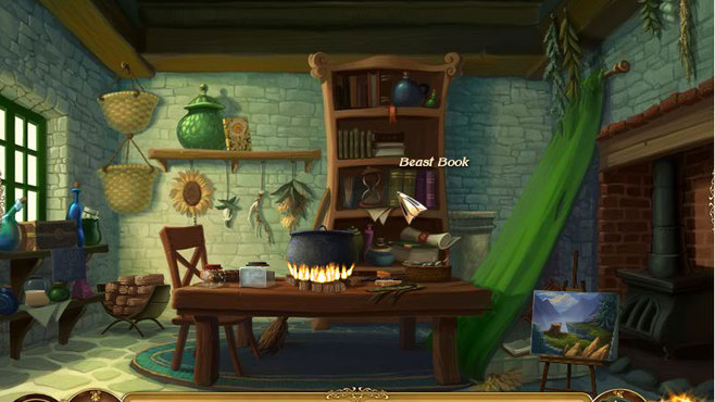 A Gypsy's Tale: The Tower of Secrets Screenshot 4