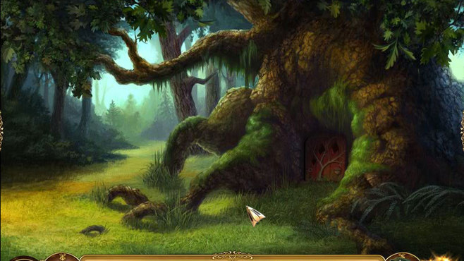 A Gypsy's Tale: The Tower of Secrets Screenshot 6