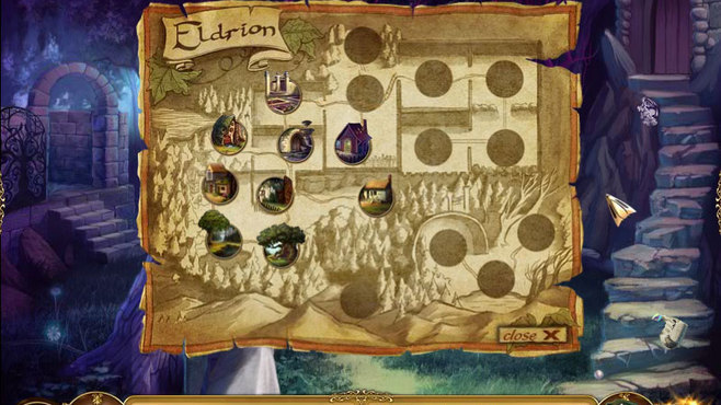 A Gypsy's Tale: The Tower of Secrets Screenshot 8