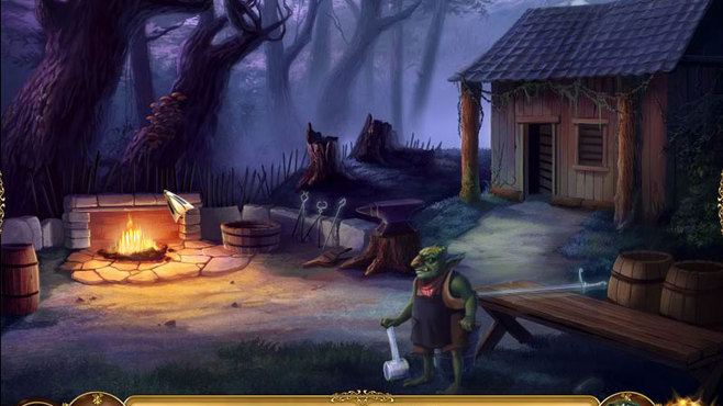 A Gypsy's Tale: The Tower of Secrets Screenshot 11