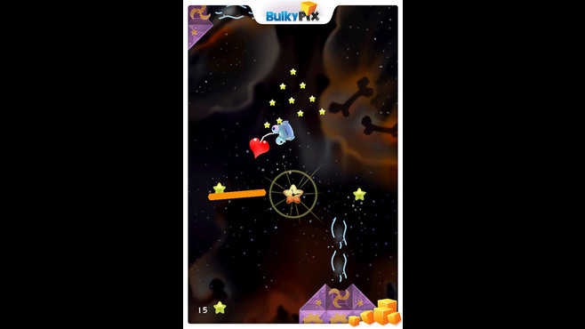 A Moon for the Sky Screenshot 1