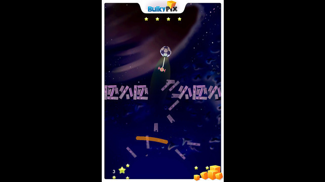 A Moon for the Sky Screenshot 2