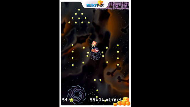 A Moon for the Sky Screenshot 3