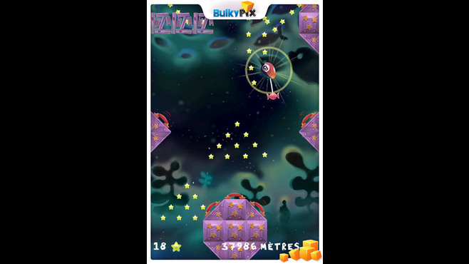 A Moon for the Sky Screenshot 5