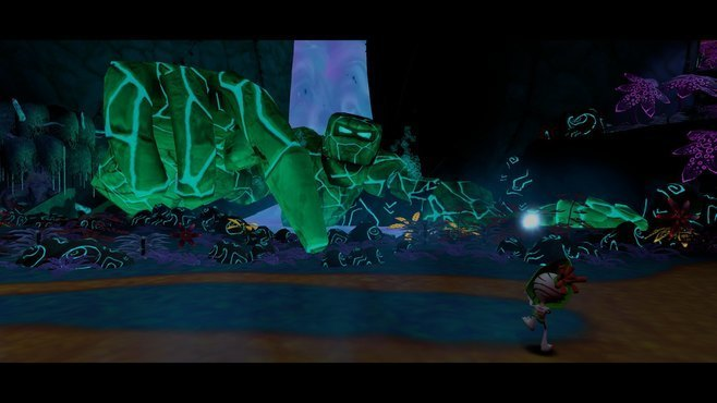 A Rite from the Stars Screenshot 2