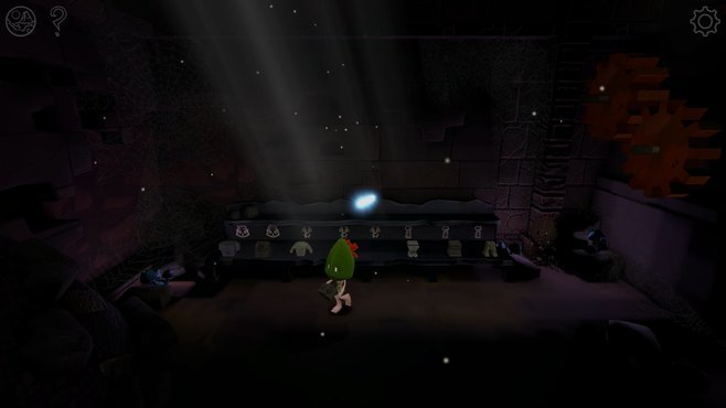 A Rite from the Stars Screenshot 3