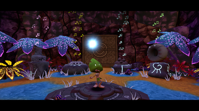A Rite from the Stars Screenshot 1