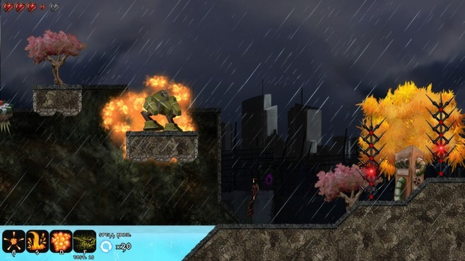 A Valley Without Wind 1 & 2 Dual Pack Screenshot 1