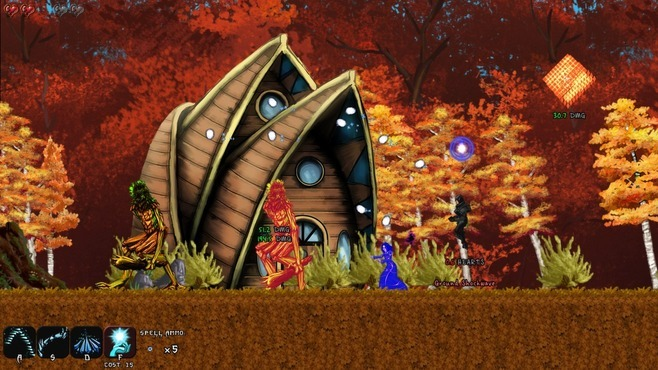 A Valley Without Wind 1 & 2 Dual Pack Screenshot 5