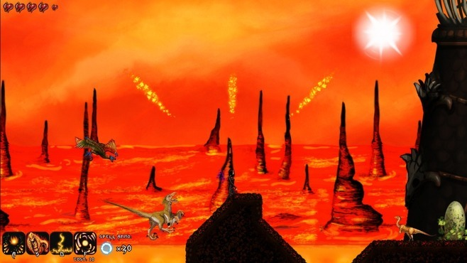 A Valley Without Wind 1 & 2 Dual Pack Screenshot 10