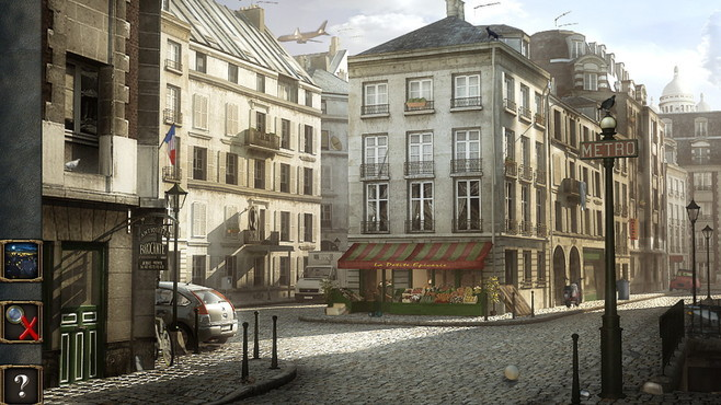 A Vampire Romance - Paris Stories Screenshot 5