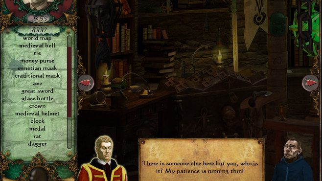 A Vampire Tale Screenshot 7