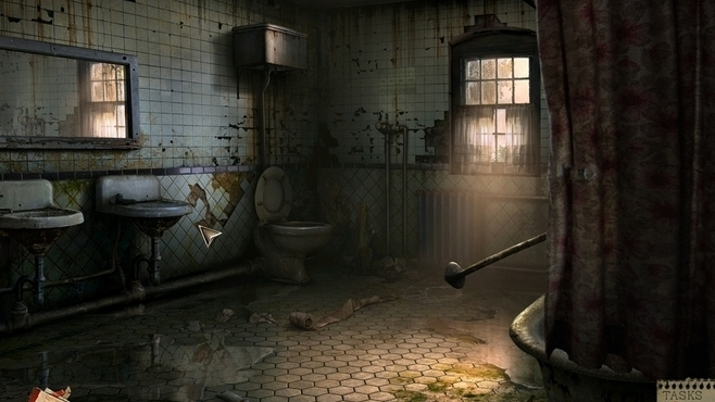 Abandoned: Chestnut Lodge Asylum Screenshot 5