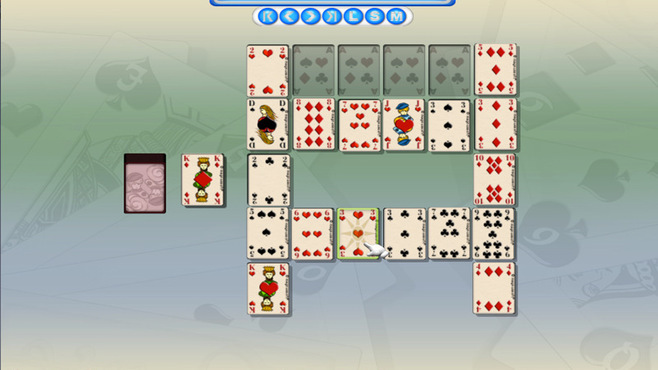 Absolute Solitaire & Patience Screenshot 2