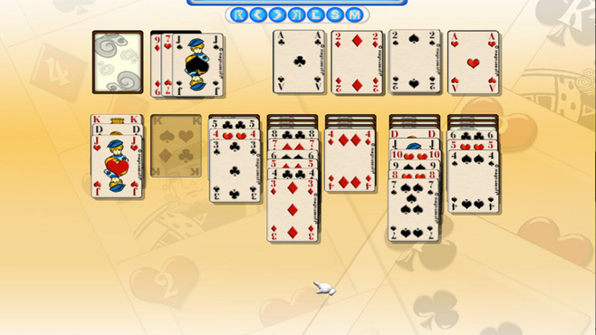 Absolute Solitaire & Patience Screenshot 3
