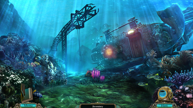 Abyss: The Wraiths of Eden Screenshot 3