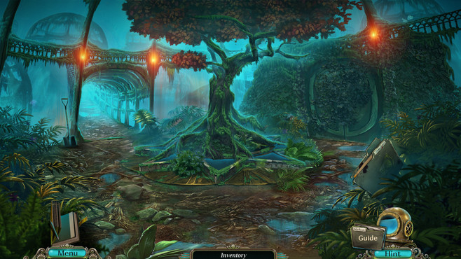Abyss: The Wraiths of Eden Collector's Edition Screenshot 2