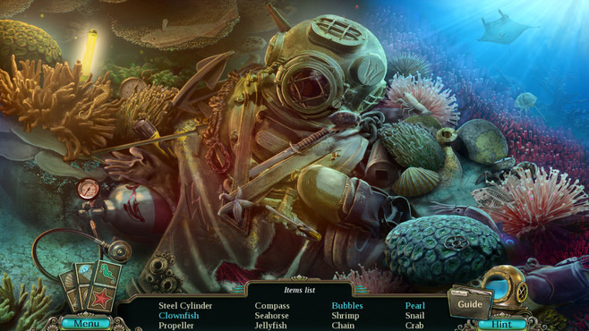 Abyss: The Wraiths of Eden Collector's Edition Screenshot 6