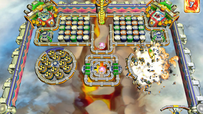Action Ball 2 Screenshot 1