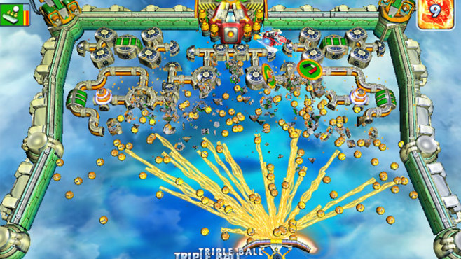 Action Ball 2 Screenshot 2