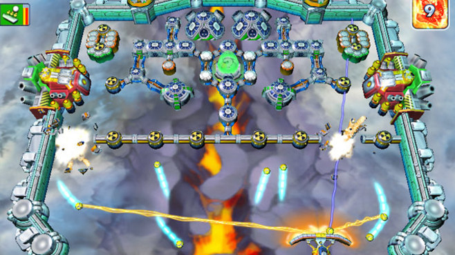 Action Ball 2 Screenshot 4