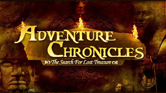 Adventure Chronicles: The Search for Lost Treasure Screenshot 1