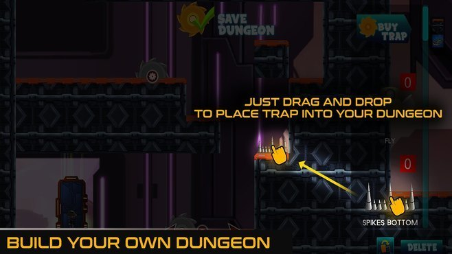 Adventure of Thieves Screenshot 1