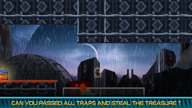 Adventure of Thieves Screenshot 2