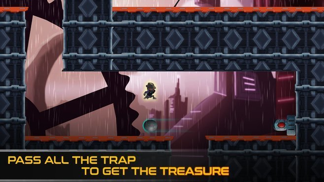 Adventure of Thieves Screenshot 3