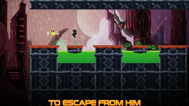 Adventure of Thieves Screenshot 4