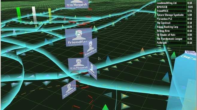 AdvertCity Screenshot 3