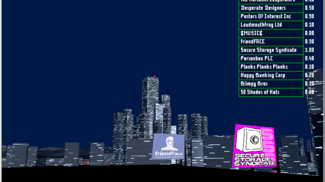 AdvertCity Screenshot 7