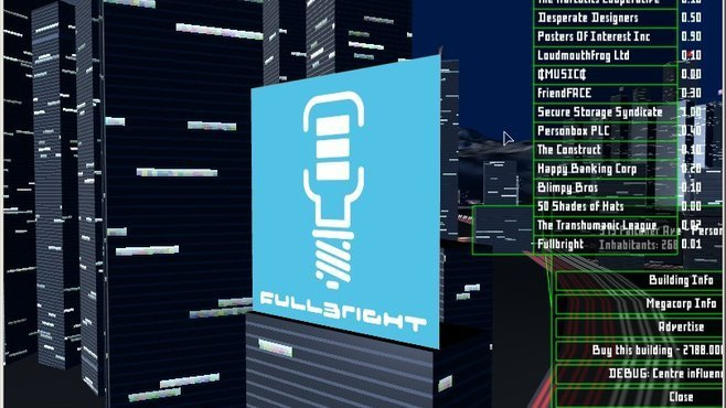 AdvertCity Screenshot 11