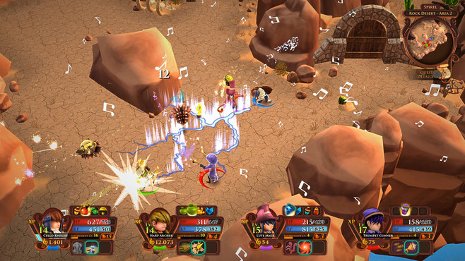 AereA: Deluxe Edition Screenshot 6