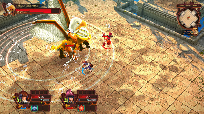 AereA: Deluxe Edition Screenshot 10