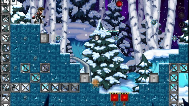 Aero's Quest Screenshot 6