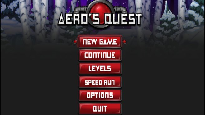 Aero's Quest Screenshot 8
