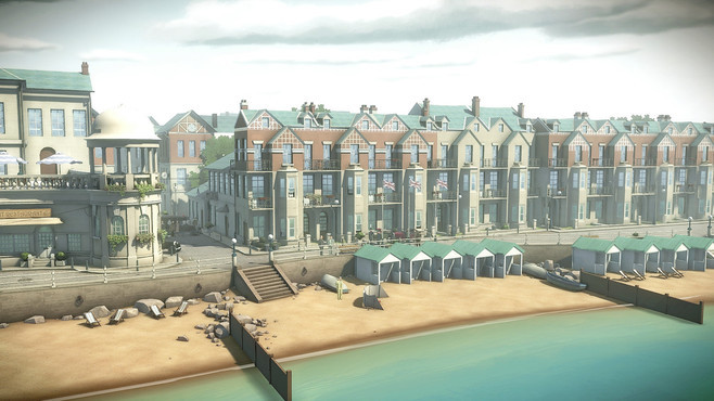 Agatha Christie - The ABC Murders Screenshot 3