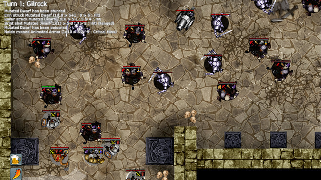 Age of Fear 3: The Legend Screenshot 2