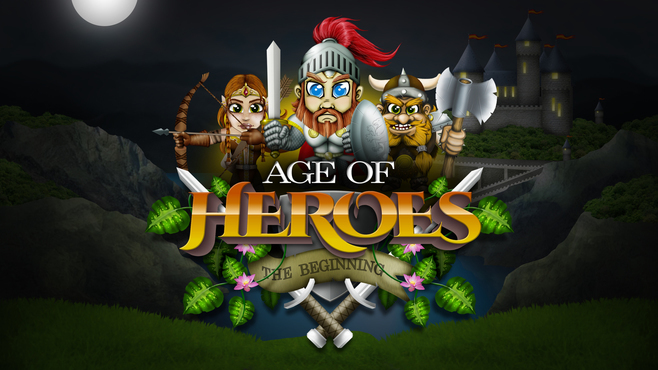 Age of Heroes: The Beginning Screenshot 4