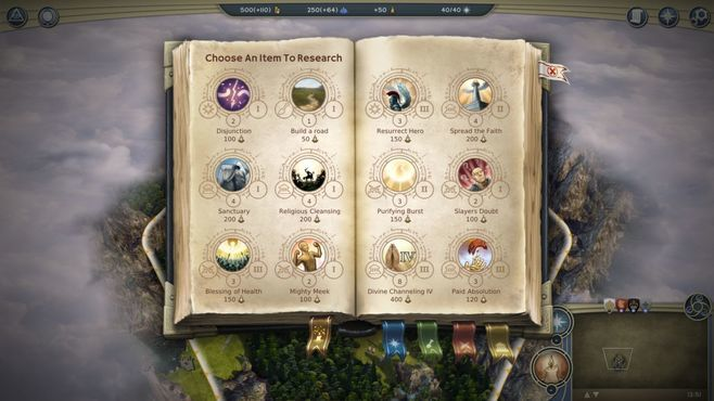 Age of Wonders III Screenshot 6