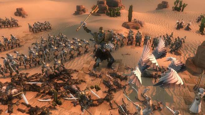 Age of Wonders III Deluxe Edition Screenshot 2