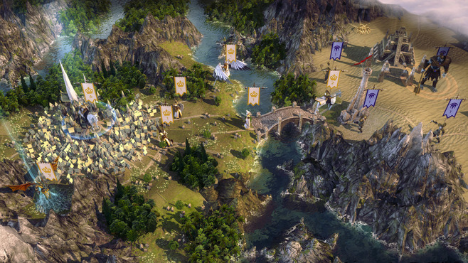 Age of Wonders III Collection Screenshot 4