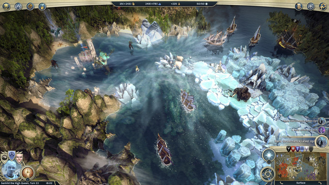 Age of Wonders III - Eternal Lords Expansion Screenshot 2
