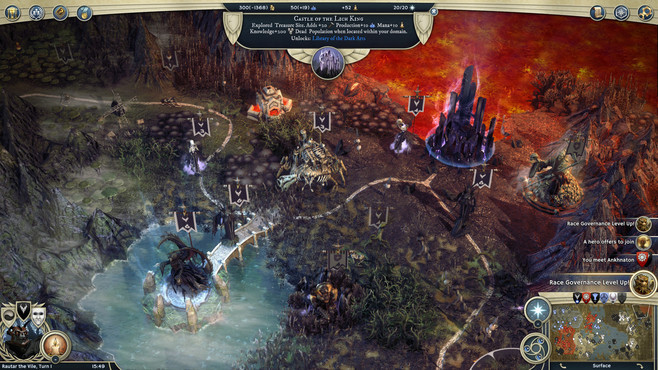 Age of Wonders III - Eternal Lords Expansion Screenshot 3
