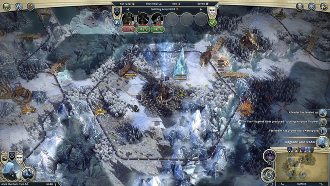 Age of Wonders III - Eternal Lords Expansion Screenshot 4