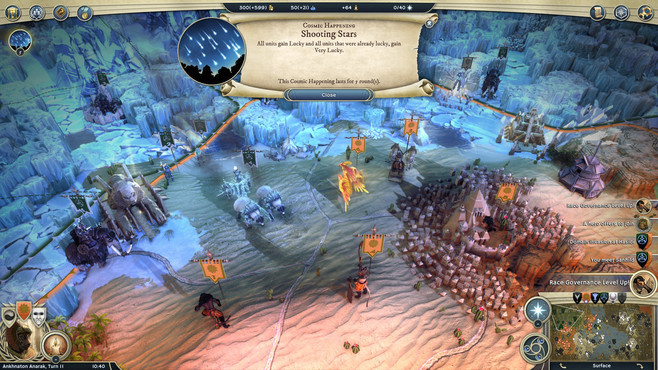 Age of Wonders III - Eternal Lords Expansion Screenshot 7