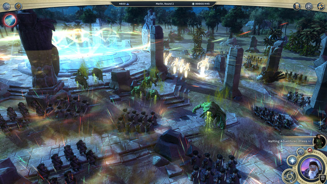 Age of Wonders III - Golden Realms Expansion Screenshot 3